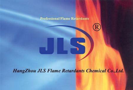 HangZhou JLS Flame Retardants Chemical Co.,Ltd. Professional Flame Retardants.