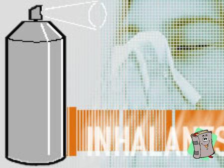 What Are Inhalants? Inhalants are gaseous substances that can be found in common household products.