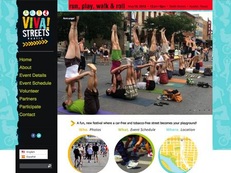"Viva Streets. HOW TO: ●select a location, ●plan for street closures, ●schedule the event, ●plan fun activities as part of event, and ●""brand"" it for your."