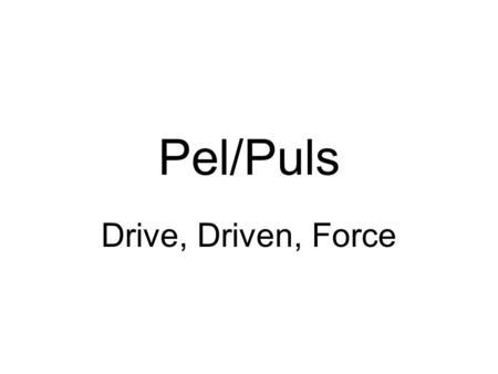Pel/Puls Drive, Driven, Force. Com-pel Dis-pel Ex-pel Im-pel Im-pulse Pro-pel Pul-sate Re-pel Re-pel-lent Re-puls-ive.