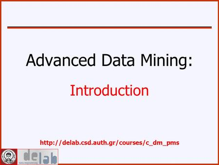 introduction to data mining pearson education 2006 pdf free download