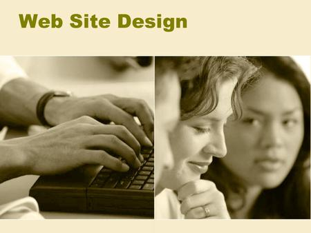 Web Site Design. Dorky Web Pages Below are features that can make a web design look dorky. These are not just my personal opinions, but are ideas I have.
