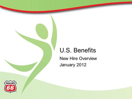 May 20121 U.S. Benefits New Hire Overview January 2012.