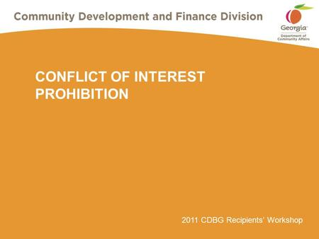 cpas conflict of interest When it comes to conflict of interest, most certified public accountants (cpas) feel confident that they would know it if they saw it but when asked to define what.