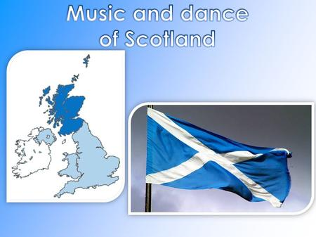 Scotland is known for its traditional music, which remained alive throughout the 20th century, when many traditional forms worldwide lost popularity to.