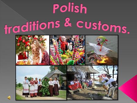  In Poland is civil marriage and church. Civil marriage is in the registry office. Church marriage is in the church. Bride and groom are solemnly.