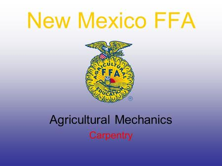 New Mexico FFA Agricultural Mechanics Carpentry. Asphalt Shingle The most common type of roofing shingle. It generally has three tabs. The top black portion.