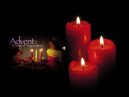 "Advent The word Advent comes from the Latin word ""adventus"" and means coming It is associated with the four weeks of preparation before Christmas. Advent."
