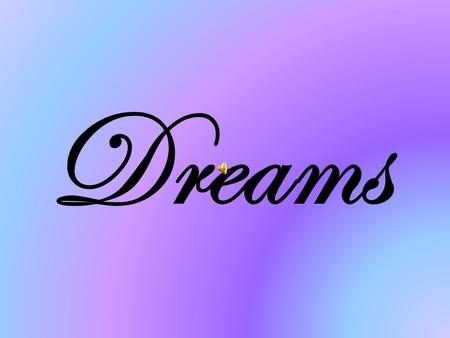 Dreams. Sleep is a naturally recurring state characterized by reduced or absent consciousness, relatively suspended sensory activity, and inactivity of.