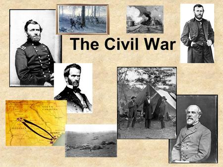 an introduction to the history of the causes for the civil war in the united states Published: mon, 5 dec 2016 this paper studies the causes of the american civil war there were many other factors that played an important role in the civil war but most historians still feel that slavery was the main cause of the war although there were complex and difficult political and economic factors.