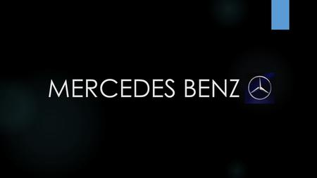 MERCEDES BENZ. History behind the Mercedes-Benz brand  The invention in the 1880s of the high-speed engine and the automobile enabled Gottlieb Daimler.