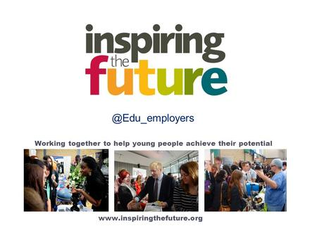 Working together to help young people achieve their potential