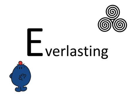 E verlasting. C reative R easoning E mpathic A ctive T enacious E verlasting Creative thinking (lateral thinking) Generating ideas Problem solving Enquiring.