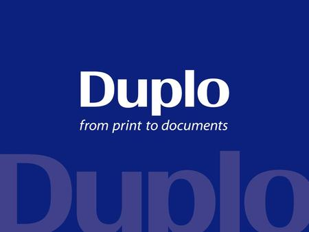 Duplo Help Desk Simple user guide Click on the link in the registration email or go to www.duplohelpdesk.comwww.duplohelpdesk.com.