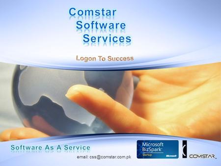 Company Introduction Comstar ISA Ltd. is a leading Integrated Communication Systems and Service Provider. Headquartered in.