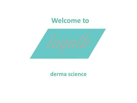 Welcome to derma science. When perfect skinmeets science Hyaluron pro long 3 phase -high molecular -low molecular -Nanospheres 100 D.S.H. you call it.