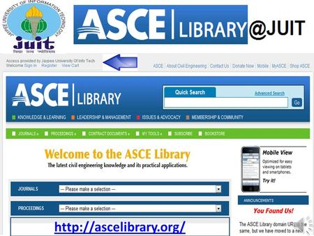 asce latest version