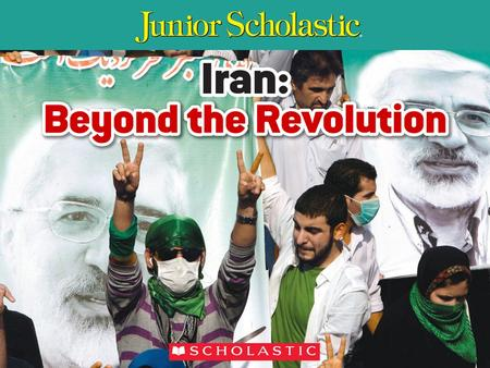 What events led to Iran becoming an Islamic republic? Find out here.