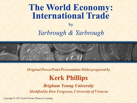 an introduction to the world of business and economy in the united states The us economy is no longer the world's largest guide or depress the economy, but only business can create economic the united states pursued bilateral.