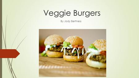 Veggie Burgers By Jody Bertness. How to Make any Veggie Burger Without a Recipe  1) Start with some basic ingredients such as: 1can of beans, ½ cup breadcrumbs.