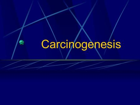 Carcinogenesis. Carcinogenesis refers to the process by which a normal cell is transformed into a malignant cell and repeatedly divides to become a cancer.
