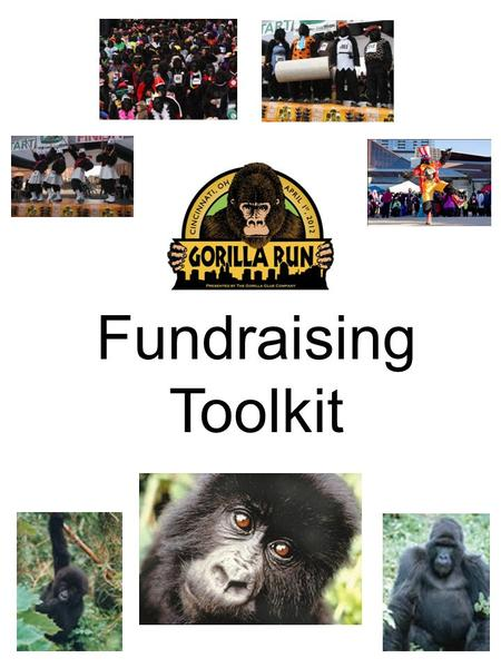 Fundraising Toolkit. Fundraising Instructions Online donations: During online registration through https://secure.getmeregistered.com/get_information.php?event_id=5666,