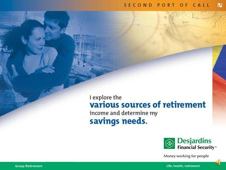 2 Explore the Various Sources of Retirement Income Income before retirement (IBR) Income at retirement (70% of IBR)