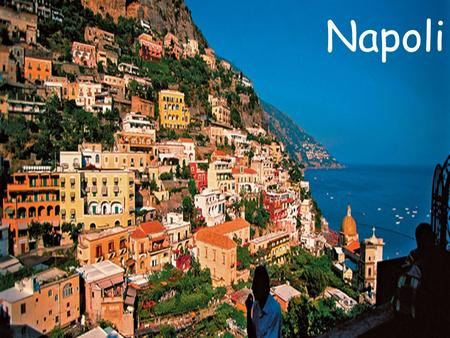 Napoli. Napoli (Campania Region) Capital; 3 rd largest city in Italy Southwest Italy Industrial city overlooking the bay 2 nd largest port Home of Alitalia.