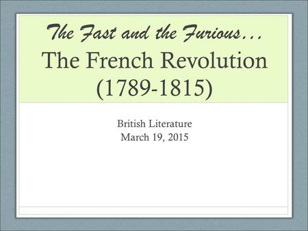 identify major social groups france eve 1789 revolution Before the french revolution, society in france was divided into three estates, the clergy, the nobility, and the masses the first two estates had a monopoly on political power and land ownership.