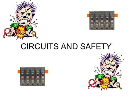 CIRCUITS AND SAFETY. SUBSTATION and DISTRIBUTION GRID Find pictures of Orland park substation, and distribution grid.