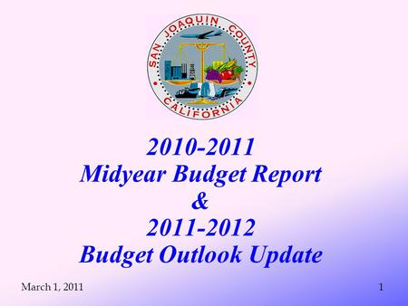 budget outlook report The budget and economic outlook: 2018 to 2028 april 9, 2018 report  (originally called the tax cuts and jobs act and called the 2017 tax act in this report), the bipartisan budget act of 2018 (pl 115-123), and the consolidated appropriations act, 2018 (pl 115-141) the legislation has significantly reduced revenues and increased.