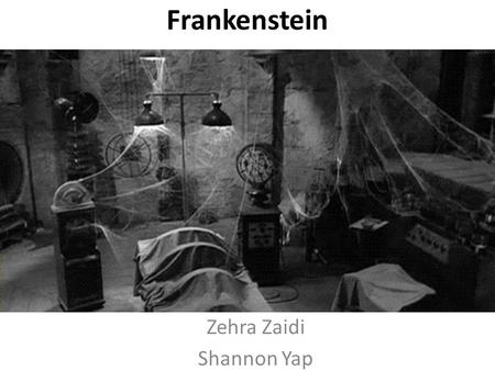 "Frankenstein Zehra Zaidi Shannon Yap. Our Prompt The British novelist Fay Weldon offers this observation about happy endings. ""The writers, I do believe,"