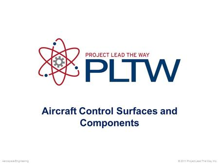 Aircraft Control Surfaces and Components