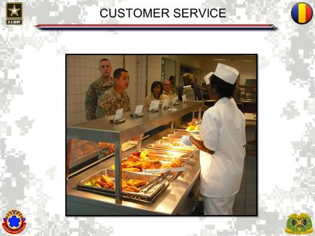 1 CUSTOMER SERVICE. 2 Benefits of Great Customer Service Critical to any successful business Productive Happy Employees Reputation & Decor Increased Patronage.