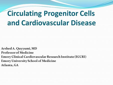 cell based therapy for myocardial regeneration Stem cells international is a  which have been firstly used in myocardial regeneration  function with multimodal cell-based gene therapy.