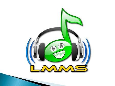 LMMS is a digital audio workstation that allows you to produce instrumental songs. LMMS stands for Linux MultiMedia Studio. The software was originally.