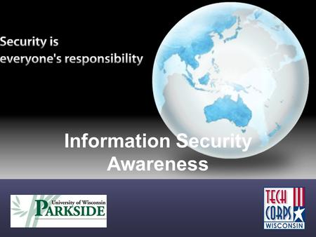 Information Security Awareness. The Need for Information Security In Small Businesses In United States, small businesses make up 95% of all businesses.