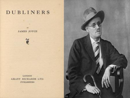 "a comparison of yeats easter and james joyce in the literary renaissance In 1935, near the end of a long affectionate letter to his son george in america, james joyce wrote: ""here i conclude my eyes are."