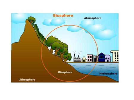 The lithosphere and the hydrosphere. THE LITHOSPHERE The lithosphere is the hard shell of the Earth, consisting of the crust and the topmost part of the.