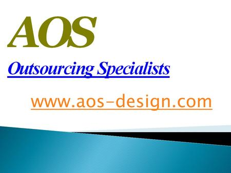 Www.aos-design.com.  www.aos-design.com is the web design and promotion business of Accounts Outsourcing Services Ltd. www.aos-design.com  We have been.