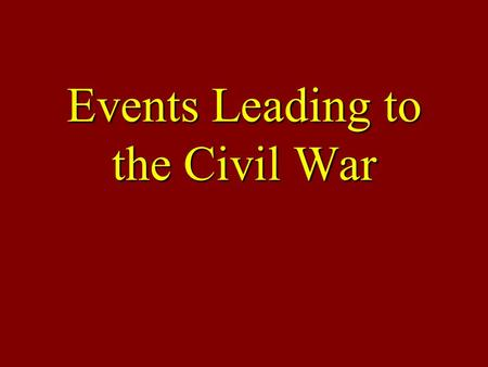 economical events that lead up to The american revolution: an economic movement - the american revolution modeled the path taken by a social and economic movement in many more aspects than that of a were central to protests and ultimately played a dominant role in significant events leading up to the american revolution.