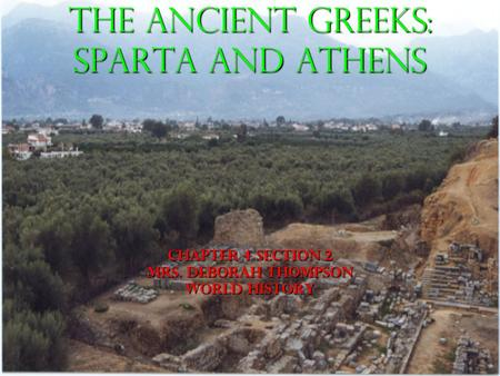 sparta and athens explain and 1 describe and compare the political systems of athens and sparta in the era of the peloponnesian war what were the strengths and weaknesses of.
