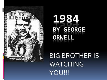 an analysis of totalitarianism in 1984 by george orwell A summary and analysis of totalitarianism in george orwell's 1984 pages 7 words 2,006 view full essay more essays like this: george orwell, 1984, totalitarianism.