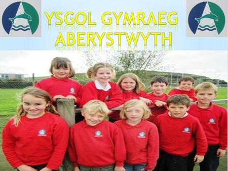 Www.ysgolgymraeg.ceredigion.sch.uk. The school was founded in 1939 by a man called Sir Ifan ab Owen Edwards, who was determined to have a Welsh school.