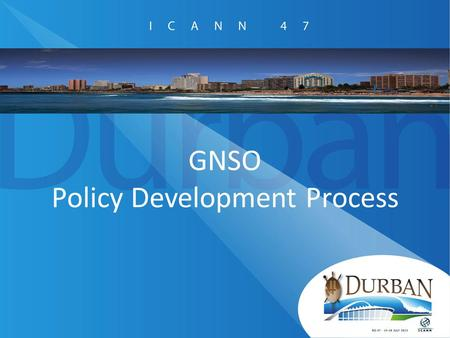 "GNSO Policy Development Process. ""The PDP is broken""….. Photo credit: 2013 NYCitywoman."