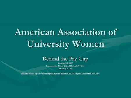 an introduction to the issue of sexim in american society Sexuality and health journals demonstrated less linguistic sexism than  we  discuss the current presence of male firstness in academic journals and the  issues this bias triggers  hardly any society is exempt from this gender bias   of the american psychological association (apa), which dictates that.