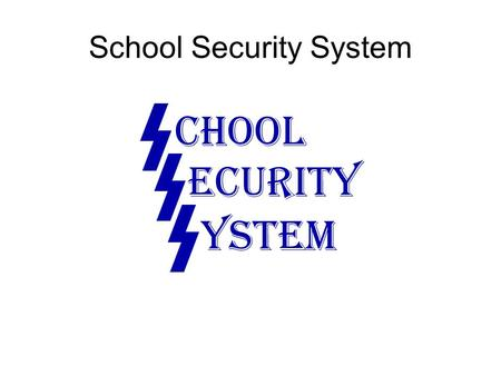 School Security System 3 Versions of the Panic Button NecklaceUnder Desk or Wall Mount.
