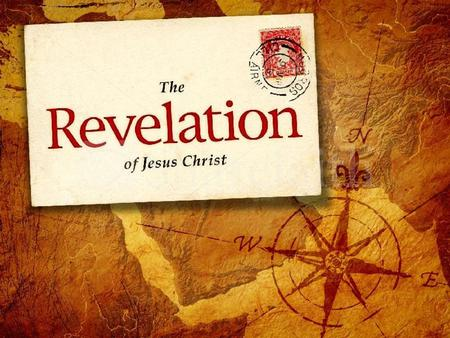 Two Churches - Smyrna & Philadelphia Teach Us About Suffering & Hope.