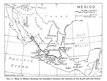 This list demonstrates why Mesoamerica is one of the most important centers of plant domestication. S. Mexico, Guatemala and Central America were.