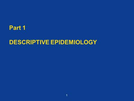 rothman epidemiology an introduction pdf